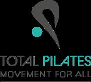Total Pilates UK logo