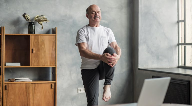 Total pilates online