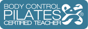 Body control pilates logo